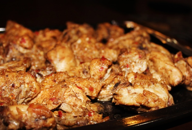 Oven Chicken_02