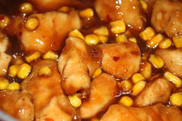 honey chicken 007_Fotor