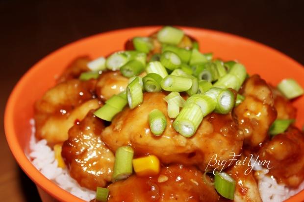 honey chicken 008_Fotor